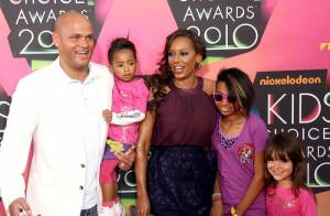 Mel B, Chris Rock et Maria Bello : Famille, je vous aime... Ils vous présentent leurs adorables enfants !
