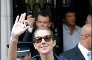 Céline Dion : Regardez l'incroyable message de ses fans pour son 42e anniversaire !