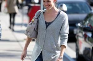 Jennifer Garner : elle dévalise les boutiques... mais pour gâter qui ?