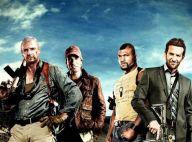 Regardez Bradley Cooper, Jessica Biel et Liam Neeson prendre le maximum de risques !