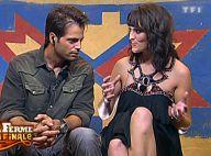 La Ferme Célébrités en Afrique : Regardez Greg en Crocodal Gregy, Kelly ouvrir les yeux de Surya et les clashes... gronder !
