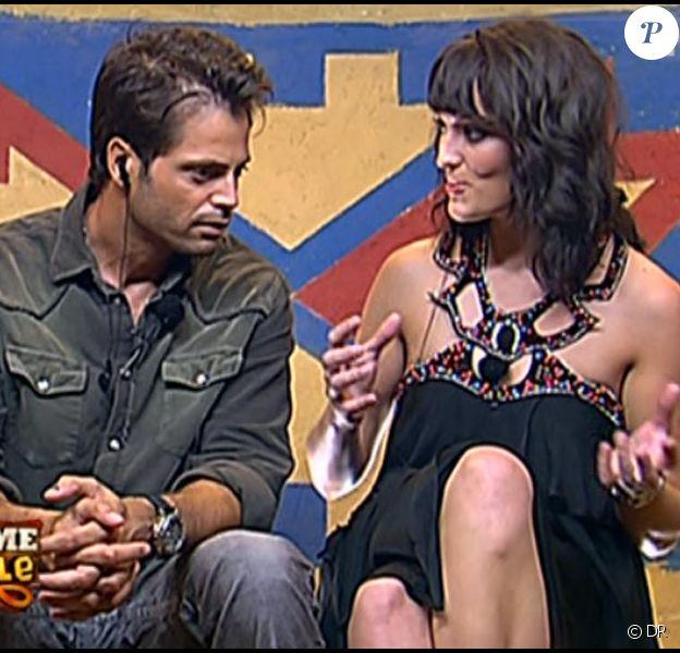 Kelly s'explique avec Capitaine Crochet