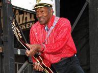 Chuck Berry : A 83 ans, une pêche intacte et un style indémodable !