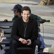 Bradley Cooper : Le playboy s'est transformé en un homme repoussant !