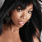 La chanteuse Brandy amoureuse du rappeur Flo Rida ?