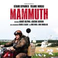 Mammuth avec Gérard Depardieu
