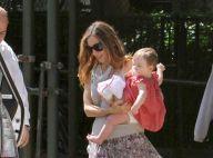 Sarah Jessica Parker : Entre ses adorables filles et ses chaussures de luxe, elle ne choisit pas... La preuve !