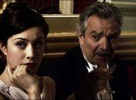 Regardez Pierre Arditi sous le charme de la belle Fanny Valette...