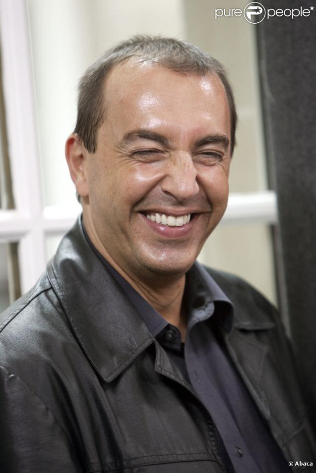 Jean-Marc Morandini Net Worth