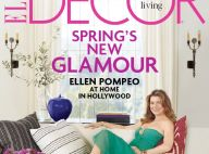 Ellen Pompeo : Elle vous ouvre les portes... de son intimité !