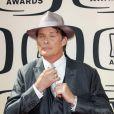 David Hasselhoff pour la 8ème cérémonie de TV LAnd Awards (17 avril à Culver City, USA)