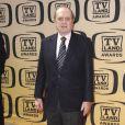 Bon Newhart à la 8ème cérémonie de TV Land Awards (17 avril 2010, Culver City, USA)