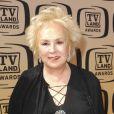 Doris Roberts, de Remington Steele, à la 8ème cérémonie de TV Land Awards (17 avril 2010, Culver City, USA)