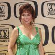 """Stepfanie Kramer de la série """"Rick Hunter"""" à la 8ème cérémonie des TV Land Awards (17 avril 2010, Culver City, USA)"""