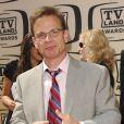 """Peter Scolari de """"Chérie, j'ai rétréci les gosses"""" (17 avril 2010, Culver City, USA)"""