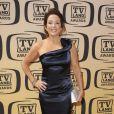 """Patricia Heaton de """"Tout le monde aime Ryamond"""" (17 avril 2010, Culver City, USA)"""