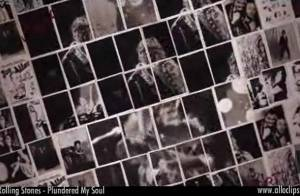 Découvrez le nouveau clip des Rolling Stones avec un morceau inédit de 1972 !