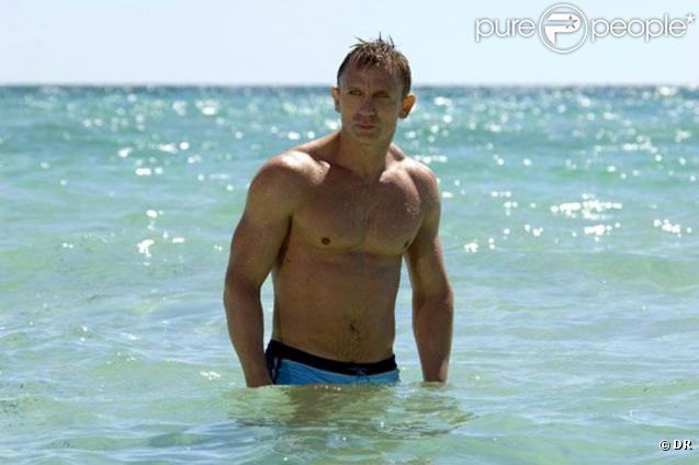 Daniel Craig va attendre encore un peu avant d'enfiler à nouveau le smoking de James Bond...