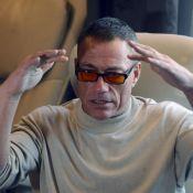 """Jean-Claude Van Damme, au top du """"aware"""" : il remonte sur le ring !"""