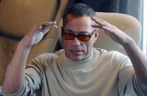 Jean-Claude Van Damme, au top du