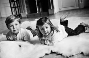 Mary de Danemark : Sa jolie petite princesse Isabella prend la pose pour ses 3 ans !