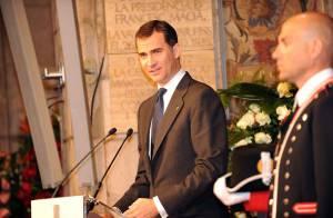 Obsèques de Juan Antonio Samaranch : La princesse Letizia et le prince Felipe lui rendent hommage !