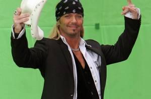Bret Michaels dans un état critique : Le génial glam'rockeur hospitalisé d'urgence pour une hémorragie interne...