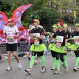 Marathon de Londres 2010 : message de Richard Branson