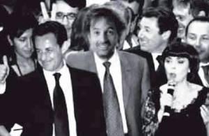 Christophe Alévêque va encore chanter pour Nicolas Sarkozy... ou comment l'humoriste se paye la tête du président !