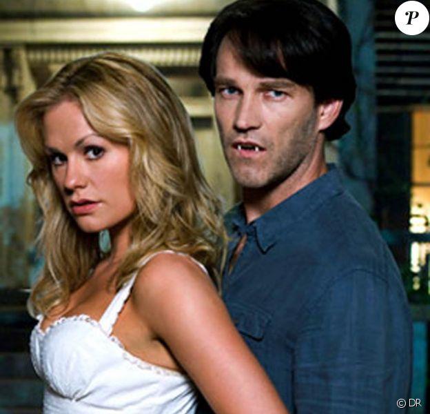Des images de True Blood, dont la troisième saison démarrera le 13 juin 2010 sur HBO.