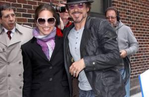 Robert Downey Jr. : Le soldat d'acier est un amoureux passionné et bien dans ses baskets !
