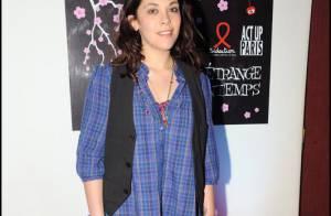 Alysson Paradis : La soeur de Vanessa se souvient du Festival de Cannes... où elle a fini en larmes !