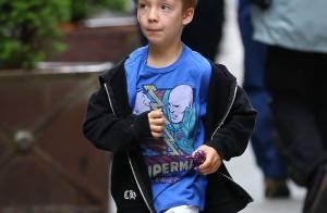 Le petit Ryder Hudson passe une journée de rêve entre sa maman Kate Hudson et Ginnifer Goodwin !
