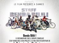 Staff Benda Bilili : De Kinshasa à la Croisette ! Très très fort !