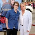 Après la condamnation de son fils Cameron Douglas à 5 ans de prison ferme, Michael Douglas a réagi dans une émission télévisée le 3 mai 2010...