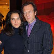 Stéphane Freiss : Sa femme Ursula prend plaisir à cuisiner les stars !