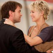 Regardez la belle Virginie Efira et Clovis Cornillac nous dire pourquoi l'amour... c'est mieux à deux !