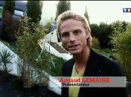 L'Amour est aveugle, par Arnaud Lemaire : Un candidat aussi roux que improbable, une candidate pas épilée et... un record d'audience !