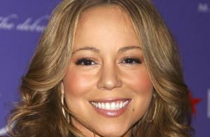 VIDEO : Mariah Carey interprète son deuxième single en direct pour le 'Saturday Night Live'...