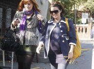 Dannii Minogue : Une future maman rayonnante qui prend toujours autant soin d'elle !