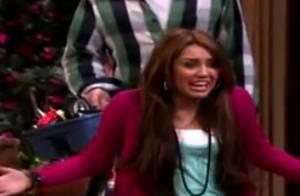 Miley Cyrus : Regardez les premières images de l'ultime saison d'Hannah Montana !