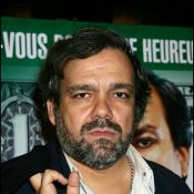 Didier Bourdon : Dévasté par la mort de son père, mais... the show must go on !