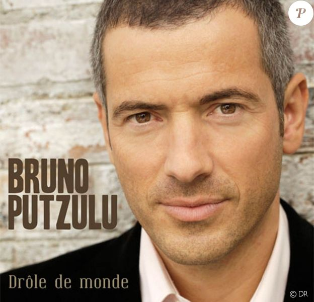 Bruno Putzulu dévoile son premier album, Drôle de monde, le 14 mai 2010. Elsa Lunghini se joint à lui pour une reprise d'Yves Simon.