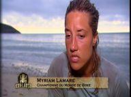 Koh Lanta, le choc des héros : Myriam Lamare est éliminée, Freddy évoque son drame familial... et des audiences correctes ! (réactualisé)