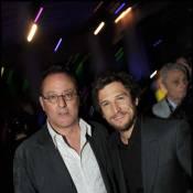 Guillaume Canet, Jean Reno, Thomas Langmann ont fait la fête... avec les espoirs cannois !