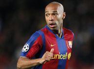 Thierry Henry, David Beckham, Ronaldinho and Co dans la nouvelle pub Pepsi !