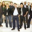 La série  Flashforward  n'est pas reconduite pour la saison prochaine sur ABC.