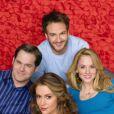 La série Romantically Challenged n'est pas reconduite pour la saison prochaine sur  ABC.