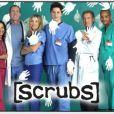 La série  Scrubs  n'est pas reconduite pour la saison prochaine sur  ABC.