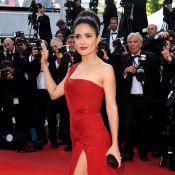 Cannes 2010 - Salma, Eva, Naomi : les 10 plus belles robes de cette semaine cannoise...